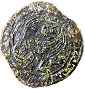 Fals - Yusuf b. 'Abd Allah - 1004-1014 AD – obverse