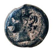 Calco - Carthago Nova – obverse