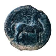 Calco - Carthago Nova – reverse