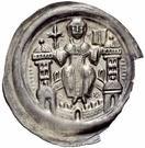 1 Brakteat - Adelheid III. von Sachsen – obverse