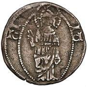 1 Grosso (Mint Mark) – reverse