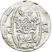 Anonymous Grossetto (1400-1500) – obverse