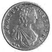 2 Ducati (Libertina - Coat of Arms) -  obverse