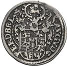 ¼ Thaler - August der Ältere von Braunschweig – obverse