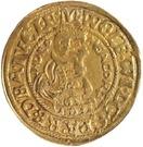 1 Goldgulden - Wolfgang Wilhelm von Pfalz-Neuburg – obverse