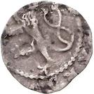 1 Pfennig - Gerhard von Jülich – reverse