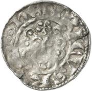 1 Sterling - Heinrich IV. der Bogener von Oldenburg-Wildeshausen – obverse