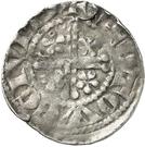 1 Sterling - Heinrich IV. der Bogener von Oldenburg-Wildeshausen – reverse