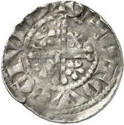 1 Sterling - Heinrich IV der Bogener von Oldenburg-Wildeshausen -  obverse