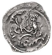 1 Pfennig - Ludwig I. – reverse