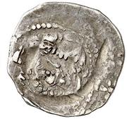 1 Pfennig - Albert I. – reverse