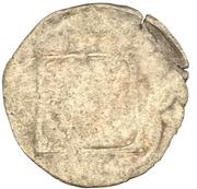 1 Pfennig - Johann III. – reverse