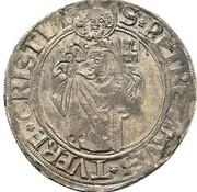 1 Batzen - Johann III. von Pfalz-Simmern – reverse