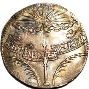 Medal - Imperial Coronation of Ferdinand IV in Regensburg – obverse
