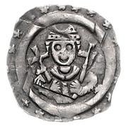 1 Pfennig - Ludwig I. – obverse