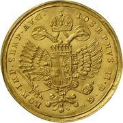 4 Ducat - Joseph II. – obverse