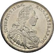 1 Thaler - Joseph II. – obverse