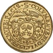 1 Ducat (Reformation) – obverse