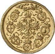1 Ducat (Reformation) – reverse