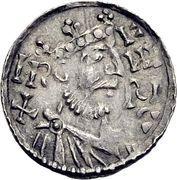 1 Denar - Heinrich IV. der Heilige – obverse