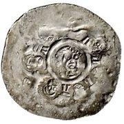1 Denar - Heinrich XI. Jasomirgott – obverse