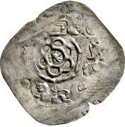 1 Denar - Heinrich der Löwe – obverse