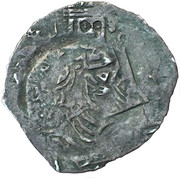 1 Pfennig - Ludwig I. der Kelheimer – reverse