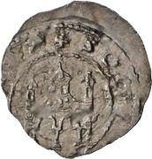 1 Dünnpfennig - Heinrich X. der Stolze – reverse
