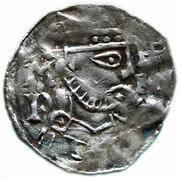 1 Denar - Heinrich III. (as Imperator) – obverse