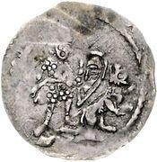 1 Dünnpfennig - Heinrich XII. der Löwe – reverse