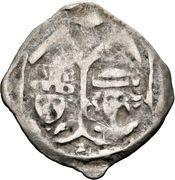 1 Pfennig - Otto III – reverse