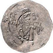 1 Dünnpfennig - Ludwig I. – reverse