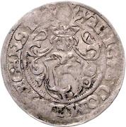 1 Mariengroschen - Ulrich VI. – reverse