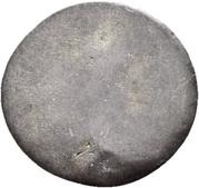 2 Pfennig - Johann Rudolf – reverse