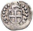 1 Pfennig - Martin von Krenkingen – obverse
