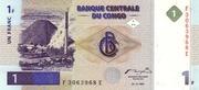 1 Francs -  obverse
