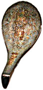 5 Francs (Spoon) – obverse