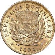 10 Centesimos de Franco – obverse