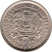 5 Centavos (Restoration