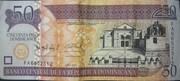 50 Pesos Oro -  obverse