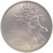 200 Korun (Ondřej Sekora) – reverse