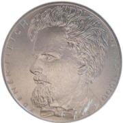 200 Korun (Zdeněk Fibich) – reverse