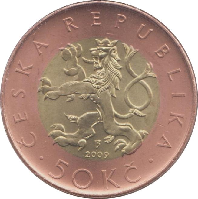 50 korun