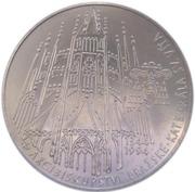 200 Korun (St. Vitus Cathedral) – reverse