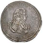 4 Filippi - Antonio Teodoro Trivulzio – obverse