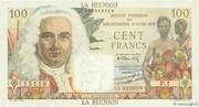 100 Francs La Bourdonnais – obverse