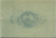 50 Pfennig (Zeulenroda) -  reverse