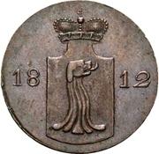 2 Pfennig - Heinrich LI. – obverse