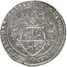 1 Thaler - Heinrich II. (Lobenstein; Posthumous) – obverse