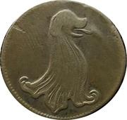 2 Pfennig - Heinrich XXX. – obverse